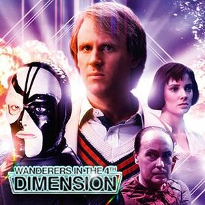 Episode 135: The Caves of Androzani