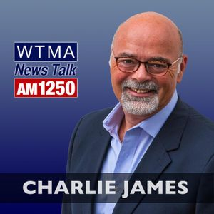 The TMA Morning Show with Charlie James 02.27.17