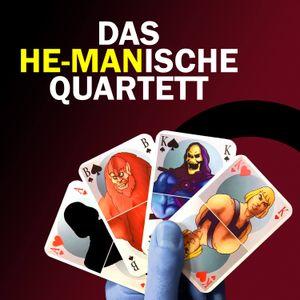 Das HE-MANische Quartett Nr. 120