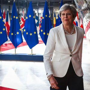 Sky News Radio Podcast - Friday 23rd June 2017