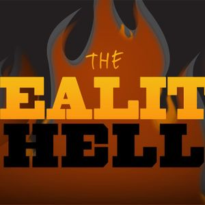 The Reality of Hell (Marc Nations)