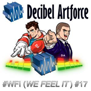 WFI (we feel it)  Podcast Episode #17