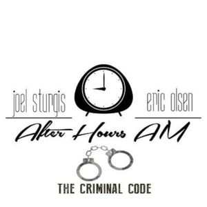 """After Hours AM / The Criminal Code: Author Nadia Fezzani """"Real Life Super Heroes"""""""