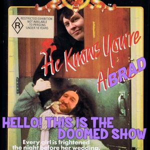 Episode # 128 - He Knows You're Alone