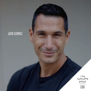 131 Holistic with John Sonmez