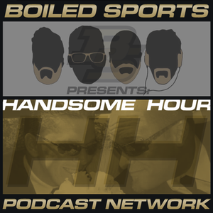 Handsome Hour #110: Can Purdue pull off the Michigan Miracle?
