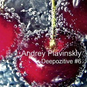 Andrey Plavinskiy - Deepozitive #6 (20.12.2014 live on radiocanyon.ru)