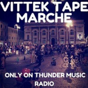 Vittek Tape Marche 6-4-17