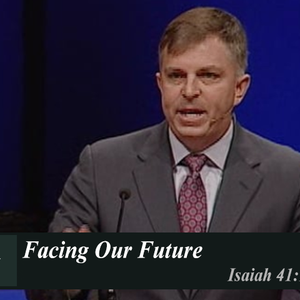 FACING EIGHTEEN: Facing Our Future (Audio)