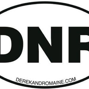 Derek and Romaine Get Well-Strung