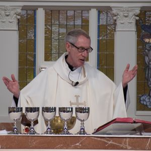 """Tattered Glove"" - Fr. Klima (09/17/2017)"