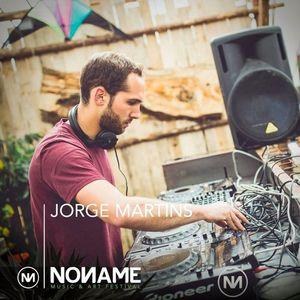 Jorge Martins | NN Festival 2017 Podcast
