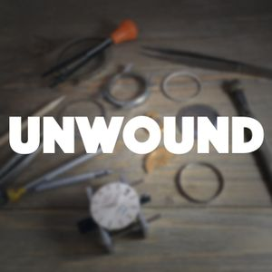 Unwound 7: The Conspiracy of Bad Hands