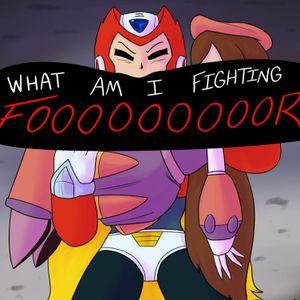 WTAG5 - Mega Man X4