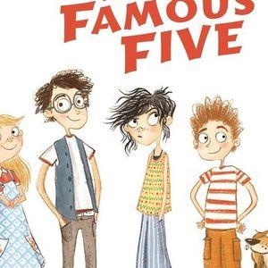 The Famous Five Does Brexit