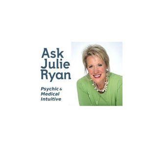Ask Julie Ryan - Episode 66: Butterfly Vibrations