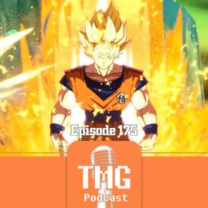 TMG Podcast Episode 175 - Eggs In, Nipples Out