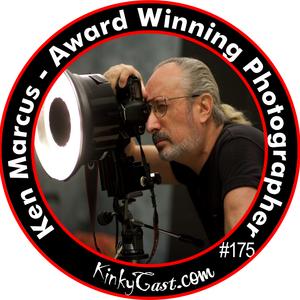 #175 - Ken Marcus - Award Winning Photographer