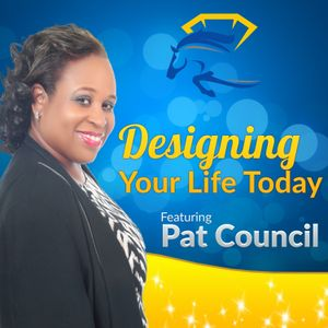 Creating Thriving Living Circumstances - Designing Your Life Today
