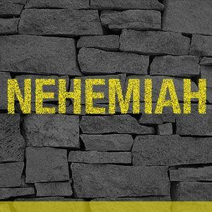 Nehemiah - Chapter 3: The Team (Lloyd Baker)