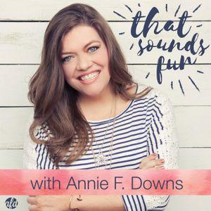 Episode 44: Jennie Allen