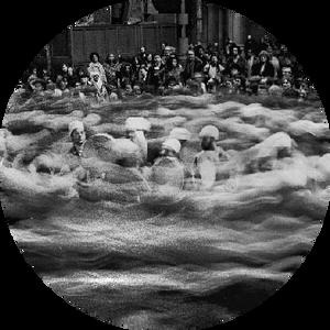 Là-haut dans l'Océan 03 : Sufism – 26 Février