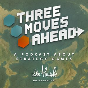 Three Moves Ahead 406: Battlestar Galactica Deadlock
