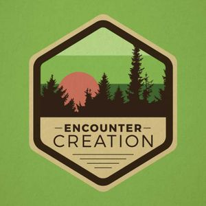Sunday, June 25: God's Creation–A Whirlwind Tour (Traditional)
