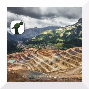 Mining Violence (552)