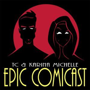 ECC 131: Justice League Review (2017)