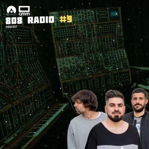 808 RADIO #9 / Radio Castilla-La Mancha - 22/4/2017