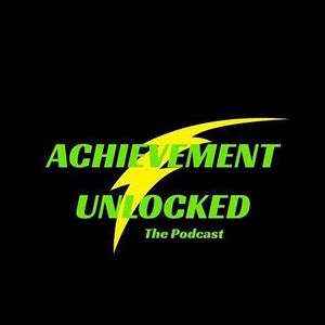 Achievement Unlocked, Episode 1