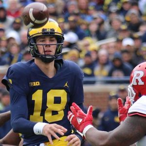 2017 Michigan Football Commentary, Wolverines beat Rutgers 10-29-2017 Podcast