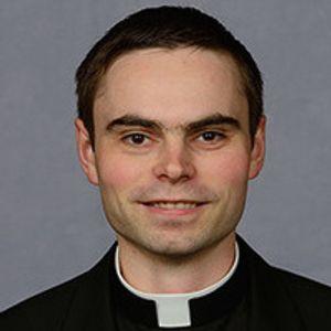 Fr. Joseph Evinger - Twelfth Sunday in Ordinary Time - June 25, 2017