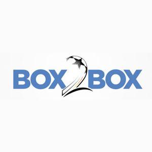 Box2Box 21st September 2017