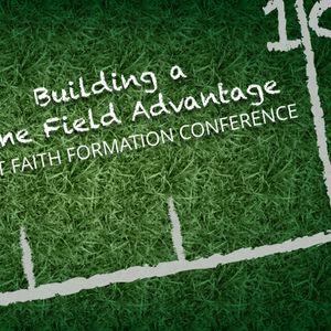 Workshop by Joel Stepanek, Building a Home Field Advantage March 11, 2017