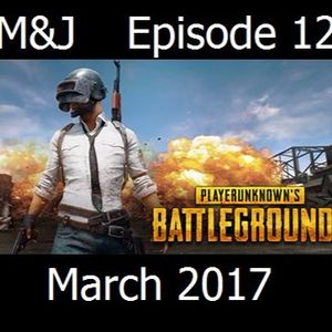 Mouse and Joystick episode 12
