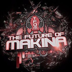 Dj Ammo T Bouncy Makina Saturday 14th January 2017