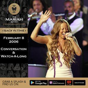 (Back In Time) Grammy's, Feb 2006 - Bonus Watch-A-Long