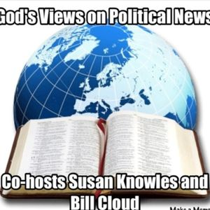 God's Views On Political News 6-27-17