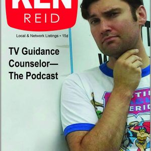 TV Guidance Counselor 234: Dino Stamatopoulos
