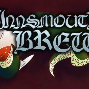 Innsmouth Brew: But I don't want to play 40K