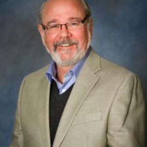 Rev. Dr. Mark Yackel-Juleen