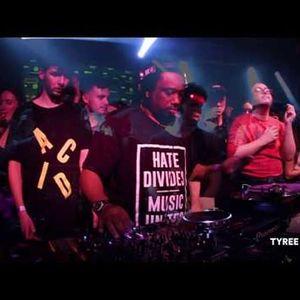 Acid: Tyree Cooper Boiler Room Manchester DJ Set