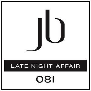 Late Night Affair 081