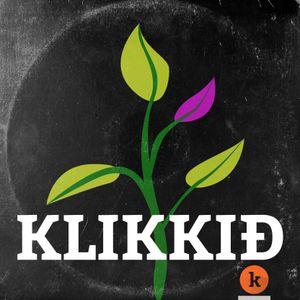 Klikkið – Einstaklingurinn þekkir sig best – 28. júní 2017