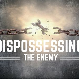 Dispossessing the enemy - 06/18/17