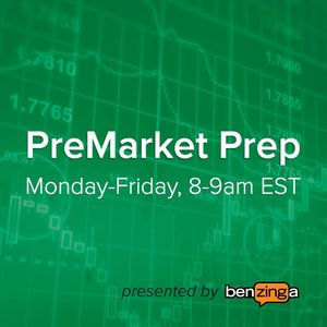 PreMarket Prep for July 24: HIBB is the disaster stock of the day; Kenny Polcari