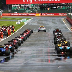 38: What's The ONE Change Formula 1 Needs In 2018?