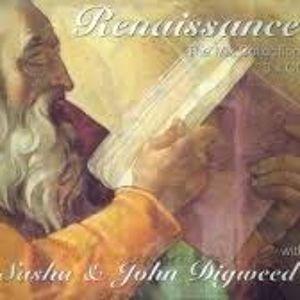 Sasha & John Digweed - Renaissance The Mix Collection  - CD3